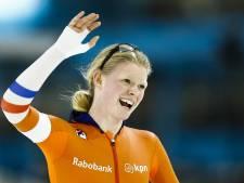 De Neeling verrast zichzelf: 'Ik voel mij weer topsporter'