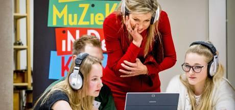 Alle Gelderse basisschoolleerlingen krijgen in 2020 muziekonderwijs