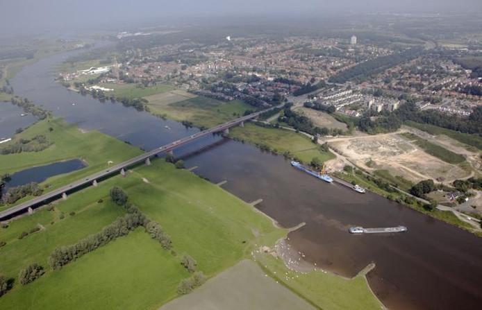 Rhenen aan de Rijn.