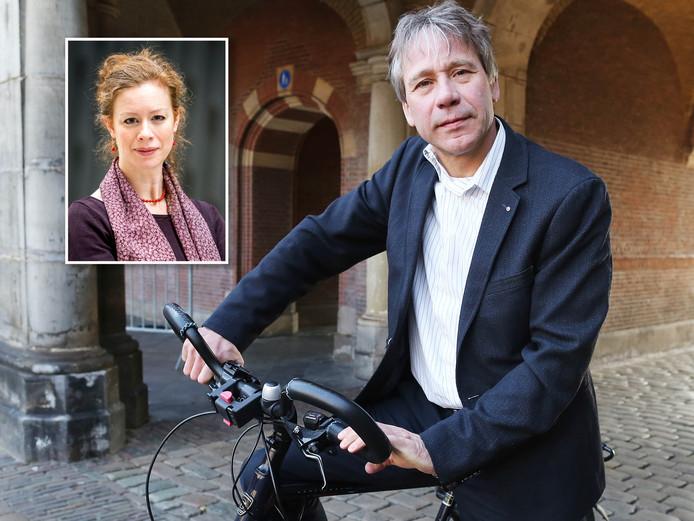 grashoff: spijt van geheimhouden relatie met groenlinks-voorzitter