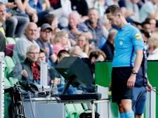 Veelbesproken Bax is VAR bij vrijdagavondwedstrijd PEC Zwolle