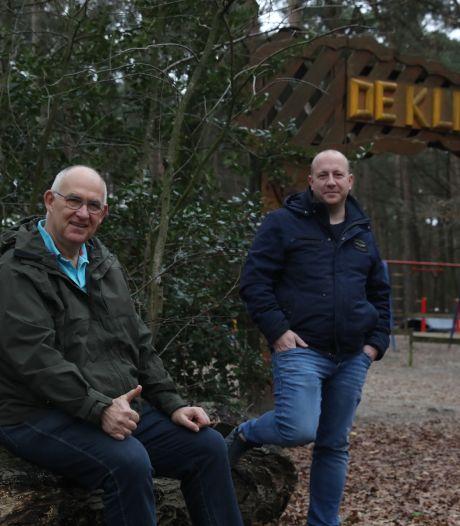 Nieuwe vrijwilligers zorgden ervoor dat speeltuin De Klimbim tóch open kon met vaste beheerdersgroep