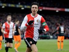 LIVE | Berghuis brengt Feyenoord in zetel met tweede treffer van de middag