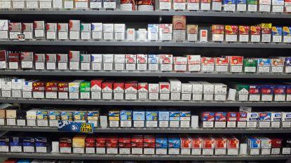 Waals minister van Volksgezondheid Greoli wil tabak uit warenhuizen bannen