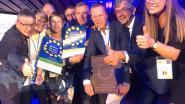 Oudenaarde behaalt goud op internationale wedstrijd Entente Florale Europe in Oostenrijk