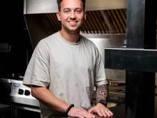 Diego Willems opent in Wijchen nieuw restaurant in coronatijd: spannend!