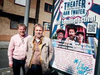 """Theater aan Twater kijkt voorzichtig uit naar jubileumeditie: """"We houden een plan B achter de hand"""""""