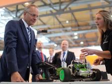 Kamp ziet kansen in Duitsland voor Nederlandse ICT