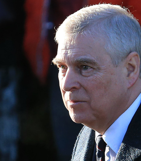Justitie VS: Prins Andrew werkt niet mee aan Epstein-onderzoek