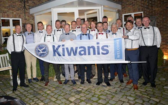 serviceclub Kiwanis Dendermonde