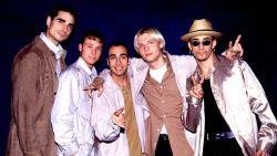 QUIZ. De Backstreet Boys zijn vandaag in het land! Hoe goed ken jij de tekst van 'Everybody'?