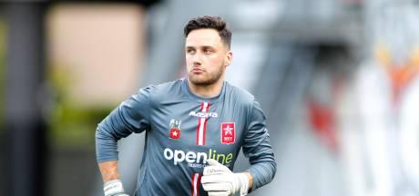 PSV-doelman Koopmans krijgt moraal bij MVV: 'We waren toe aan zo'n opsteker'