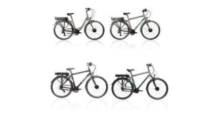 """Decathlon roept """"onveilige"""" elektrische fietsen terug"""