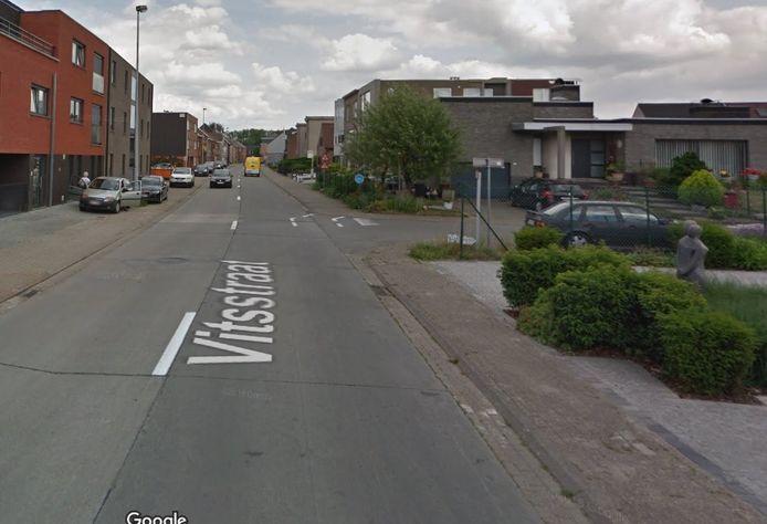 Onder andere de niveauverschillen van het fietspad in de Vitsstraat ter hoogte van Minneveld worden weggewerkt.
