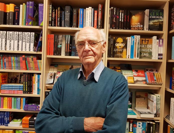 Gerard van der Meer schreef een boek over de polders in de voormalige gemeente Alkemade.