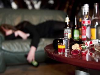 Laatstejaarsleerlingen roken en drinken opnieuw meer