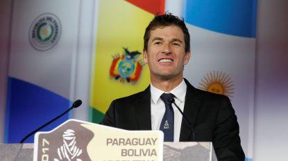 Marc Coma stopt als sportief directeur Dakar