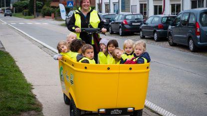 Ook Haachtse kinderopvang laat Stint (voorlopig) aan de kant