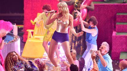 MTV onderzoekt mogelijkheden om Video Music Awards toch door te laten gaan
