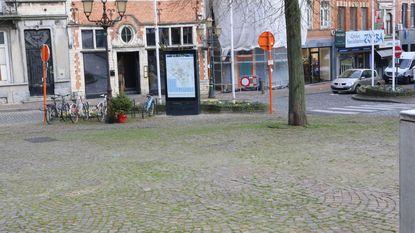 Stadsbestuur wil centrum van Tienen 'vergroenen', maar dit is niet hoe het dat voor ogen had