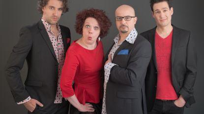 Comedy voor anderstaligen gaat internationaal