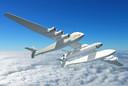 Het grootste vliegtuig heeft een spanwijdte van maar liefst 117 meter.