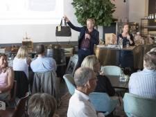 Rotary Wierden zamelt met benefietdiner 12.000 euro in voor Skik