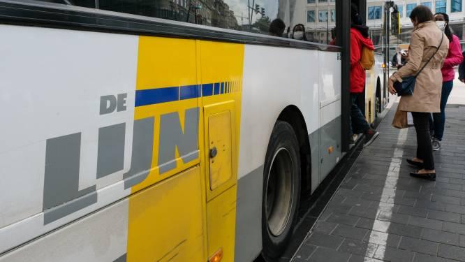 De Lijn schrapt lijnen 651 en 652 door te lege bussen