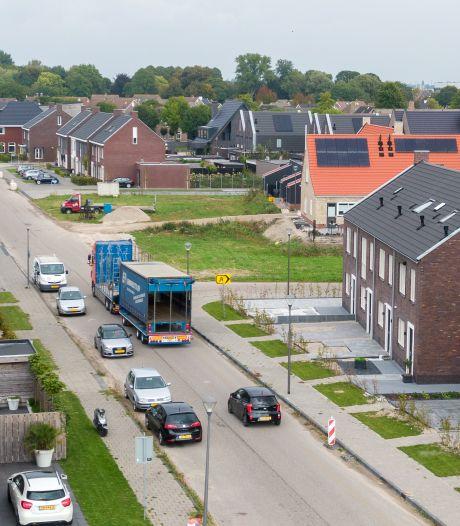 Maatregelen op racebaan Tagweg in Genemuiden