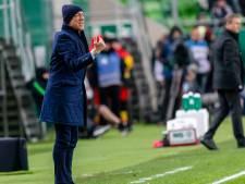 Hongaarse club vervangt Italiaanse coach om coronavirus