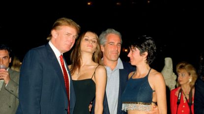 Machtige vrienden van Epstein huiveren: gevoelige mails van 'hoerenmadam' Ghislaine Maxwell gehackt