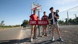 Waarom Marc Van Ranst en Benjamin Dalle de kampplaats van Chiro Brustem zo geweldig vinden