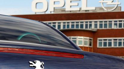 Huwelijk tussen Peugeot en Opel in de maak?