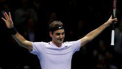 Alleen Van Garsse en Malisse enige landgenoten met winstmatch tegen Roger Federer