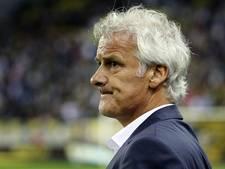 Fred Rutten wil FC Twente 'Nu, later, of wanneer dan ook' helpen