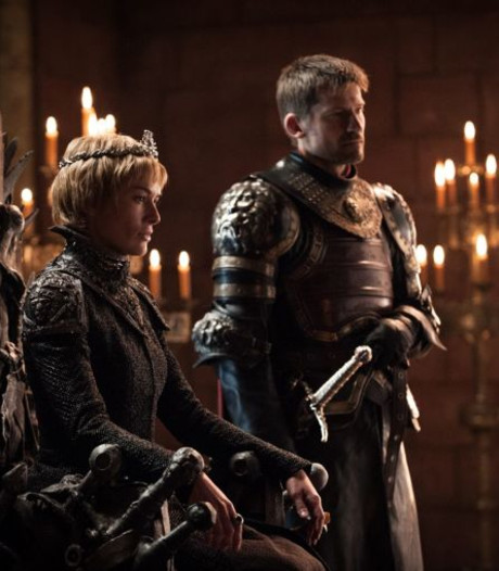 Arrestaties om lekken Game of Thrones