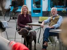 Ook man van Haagse burgemeester heeft een luchtdrukpistool thuis