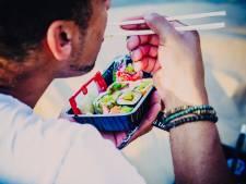 Op deze festivals kun je ongegeneerd genieten van sushi