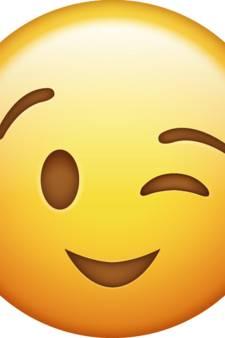 Een smiley kan veel communicatieleed voorkomen