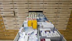 Farma files. Ook in 2020 tot half miljard te kort voor pillen: nieuwe regering krijgt problemen met geneesmiddelenfactuur