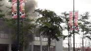Politie kan daders van brandstichting fietsenstalling identificeren