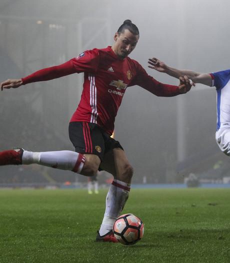 Ryan Giggs snapt vergelijking tussen Zlatan en Cantona
