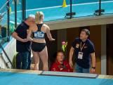 Hamstringblessure na halve finale verpest het NK voor Apeldoornse Marije van Hunenstijn