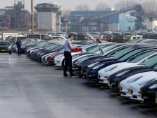 Verkoop Tesla 3 duikelt van 12.000 naar 36 stuks per maand