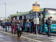 Geen bussen in Zeeland op 30 april en 1 mei door staking