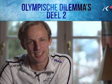 De olympische dilemma's van de sprinters van Team Plantina