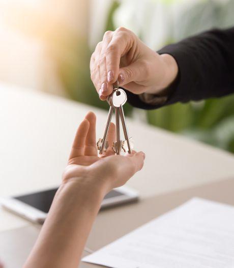 ACM verbiedt bemiddelaar kosten aan huurders te rekenen