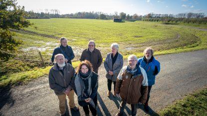 """Buren verzetten zich tegen onteigeningen voor natuurgebied aan Dijle: """"Agentschap wil landbouwgrond verkrachten"""""""