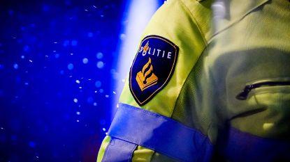 Twee mannen opgepakt voor voorbereiden terreuraanslag in Nederland
