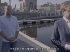 """""""Bart De Wever fait des déclarations qui n'ont pas leur place dans un débat civilisé"""""""
